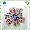 Sports Events Face Tattoo National Flags Tattoo Sticker (JP-TS043)