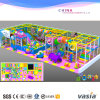2016 Candy Theme Indoor Playground for Plastic Material Playground