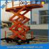 Hydraulic Aerial Scissor Working Platform