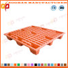 Industrial Plastic Grid Warehouse Storage Pallet Tray (ZHp22)