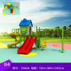 High Quality Best Service Curved Slide Playground Slides