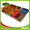 Liben Large Indoor Trampoline Court with ASTM Certificate