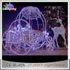 2016 Holiday LED Christmas Illuminating Outdoor Reindeer Light