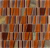Interior Decoration Glass/Marble/Quartz Mosaic Tile/Glass Mosaic
