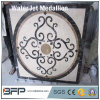 Natural Marble Stone Water Jet Medallions for Flooring Tiles