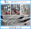 Iron Wire, Steel Wire, Copper Wire Plastic Coating Extrusion Machine