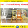 Directly Factory Wholesale Wedding Venue Resin Clear Chair