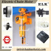 Elk 2ton Electric Chain Hoist with Slip Clutch
