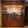 China Factory Metal Room Divider Screen Partition to Dubai/Indonesia/Thailand/Malaysia