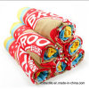 Cotton Yarn Dyed Beach Towel Jacquard Bath Towel with High Quality