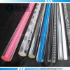 High Quality Plexiglass Acrylic Round and Square Rod