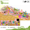 Newest Design Indoor Preschool Playground Equipment
