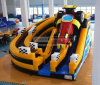 Cheer Amusement Car Slide CH-Is140253
