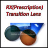 Rx (Prescription) Transition Lens