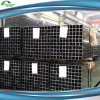 6 Inch Galvanized Square Pipe/Round Pipes/Rectangle Steel Pipe and Tube