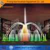 Outdoor Music Combination Type Interactive Fountain