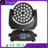 Moving Head Beam Multilighting LED Wash 36X12W