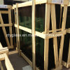 Tempered Side Window Glass for Huanghai Bus