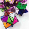2017 Newest Amazing Infinity Cube Style Star Magic Cube
