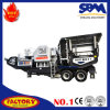 High Efficiency Hydraulic Mobile Spring Cone Crusher