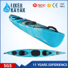 Colorful Plastic Double Ocean Canoe Professional Sea Kayak for Water Sports