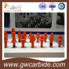 Tungsten Carbide Coal Mining Cutters Bit, Road Milling Cutters Bit