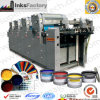 Offset Ink for Graphics/Magazine/Newspapers Printing