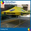 Good Quality 50 mm Commercial 3 M*4.5 M Aluminum Custom Full Color Canopy Tent Imprint