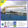 Hydraulic Fixed Boom Crane 2t 6m