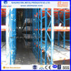 Gravity Pallet Flow Metal Rack (EBIL-ZLSHJ)