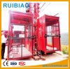 Factory Price Gjj Sc200/200 Double and Single Cage Passenger Hoist