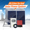 Morege 2kw-30kw Grid Tie Solar Energy System with Low Price