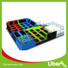 Kids Indoor Trampoline Equipment Trampoline for Body Building