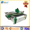 Oscillating Knife Cutting Machine Engraving Machine Foam/ EVA/Leather