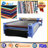 Auto Feeding 1325 Fabric/Cloth CO2 Laser CNC Cutter