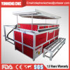 China Well Designed Suitcase Vacuum Forming Machine Price
