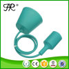 New Silicone Lampholder Pendant Light