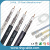 75ohm CATV Coaxial Cable Rg11