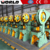 Chinese 63tons Mechanical Single Crank Stamping Machine