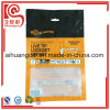 Customized Plastic Bag for Lock Sets Packaging