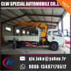 Truck with Crane, Crane Truck, Truck Mounted Crane with Power Unit