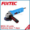 Fixtec Power Tools 700W 100mm Wet Surface Mini Electric Angle Grinder Grinding Machine