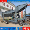 Alluvial Mine Gold Selecting Machine (1-500t/h)