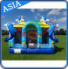 Commercial Inflatable Bouncer Slide House Combo for Sale for Children