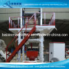 Manufacturer of Quality Film Blowing Machine Rotary Die Friction Rewinder