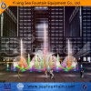 Luxury Style Park Decorative Music Water Fountain