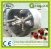 Full Stainless Steel Strawberry Jam Pulping Machine