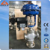 Pneumatic 3-Way Diverting Type Flow Regulating Valve- (ZDLX)