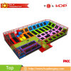 2017 New Product Kids Indoor Trampoline Bed (HD16-222A)