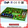 Jungle Indoor Soft Amusement Park Equipment